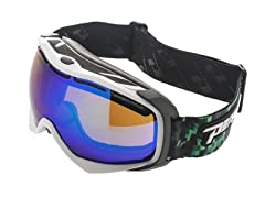 Peppers Powder Hound Ski Goggles - Small
