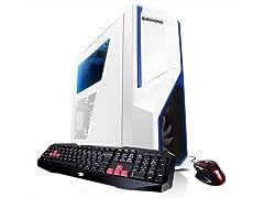 WT03SS-B Intel i5, GTX970 4GB Desktop