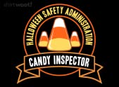 Candy Inspector