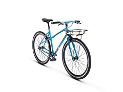 Raleigh Bikes Carlton Mixte Women's City Bike