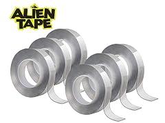 Alien Tape Reusable Double-Sided Tape