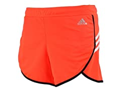 adidas Ultimate Woven 3 Stripe Shorts