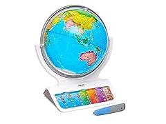 Xplore Smart Globe
