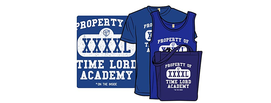 Property of TLA
