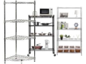 Storage Maniac Storage Shelving