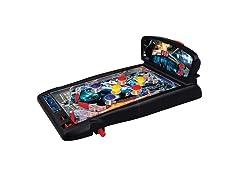 GB Pacific New Era Pinball Game