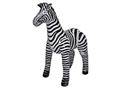 "32"" Zebra"