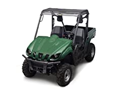 UTV Mesh Roll Cage Top for Rhino
