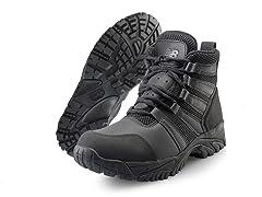 New Balance Bushmaster Boots (8.5,10)