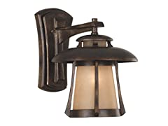 Mattias Medium Wall Lantern