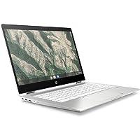 Deals on HP 14b-ca0036nr Chromebook x360 14-inch Intel N4020 Refurb