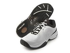 HEAD Men's Motion Pro Tennis Shoes