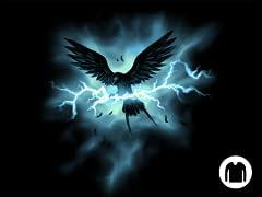 Thunderbird Long-Sleeve Tee