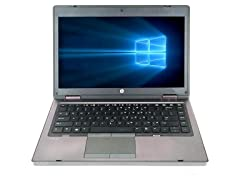 "HP ProBook 14"" Intel i5 128GB SSD Laptop"
