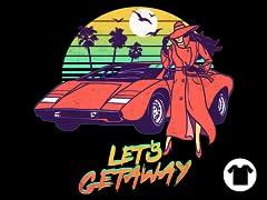 Let's Getaway