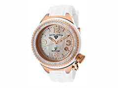 Swiss Legend 11844 Neptune White,Diamond,Rose