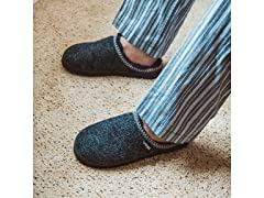 MUK LUKS Men's Gabriel Clog Slippers