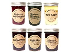 Potlicker Kitchen Holiday Sampler (6)