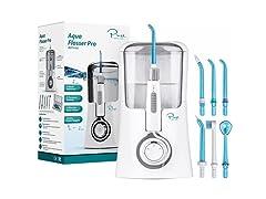 Aquasonic Aqua Flosser Pro
