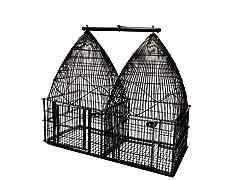 Double Birdcage