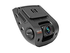 "Rexing V1 Car 1080p Dash Cam w/ 2.4"" LCD"