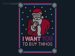 Uncle Santa!