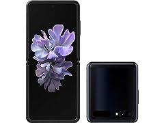 Samsung Galaxy Z Flip 256GB (Factory Unlocked)