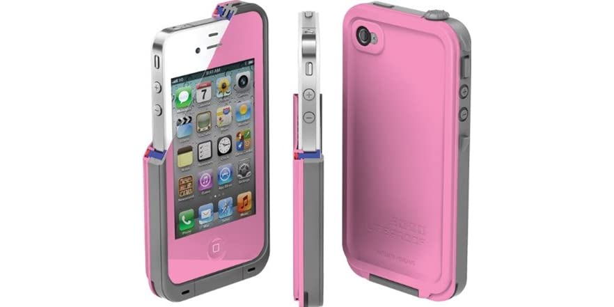 iphone cases amazon lifeproof fre iphone 4 4s 7502