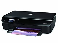 HP ENVY 4500 All-In-One Wireless Printer