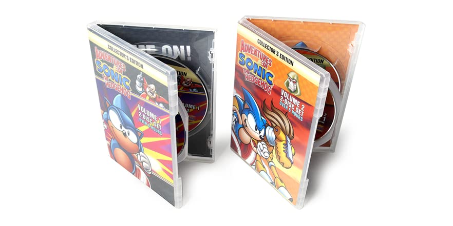 Kids Play With Sonic Exe Toys And Super Sonic Exe Toys: Sonic The Hedgehog Collector's Edition