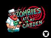 Zombies Ate My Garden
