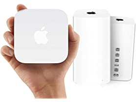 Apple Routers