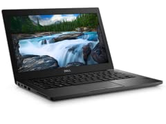 "Dell Latitude 7280 12.5"" i7 256GB Laptop"