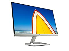 HP 24f LED Anti Glare Monitor