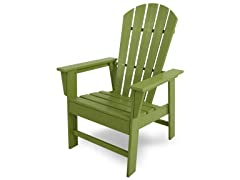 South Beach Dining Chair, Lime
