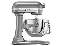 KitchenAid RKP26M1XCU Pro 600 Stand Mixer