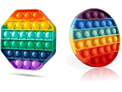 Marquee Innovations Bubble Popper Toy, 2PK