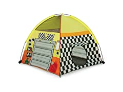 Pacific Play- Pit Stop Garage Tent