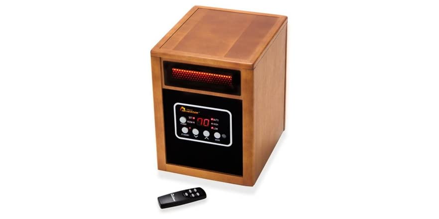 Dr Heater Dr968 Infrared Heater