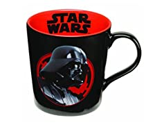 Star Wars 12oz. Ceramic Mug-4 Styles