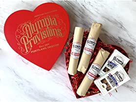 Olympia Provisions Valentine's Day Box