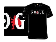 Rogue Class