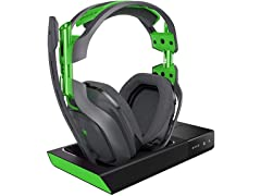 ASTRO Gaming A50 Wireless Dolby Gaming Headset - Xbox One & PC