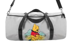 Oh Bother Duffle Bag