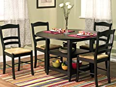 5-Piece Paloma Dining Set