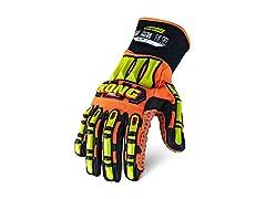 Pro Hi-Viz Glove
