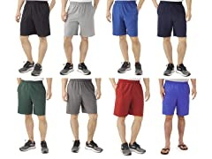 Fruit of The Loom Men's Shorts 6-Pack