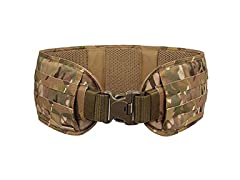 Enhanced Padded Patrol Belt