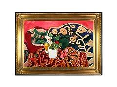 Matisse - Spanish Still Life
