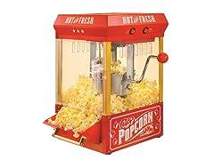 Kettle Popcorn Popper